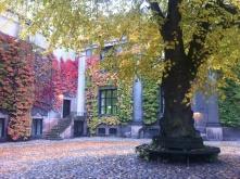 Det smukke gamle universitet
