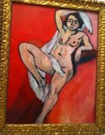 Matisse på SMK er et godt alternativ, når man springer Eckersberg over